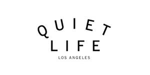 Quiet Life logo