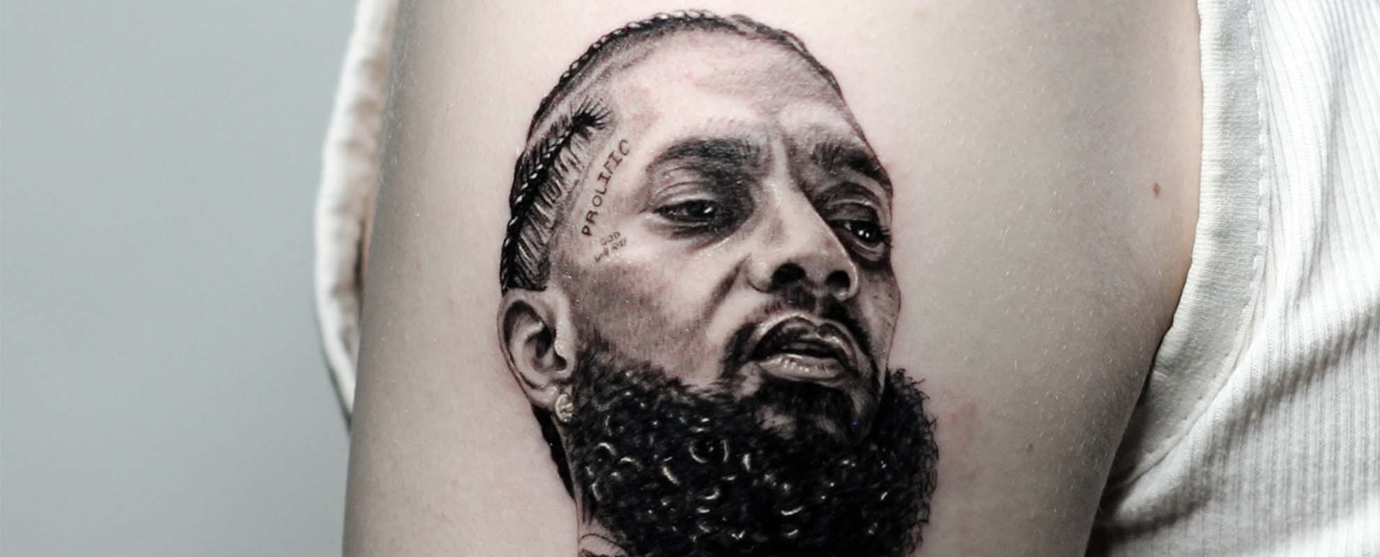 Le Flux Tattoo Top 3 – Juli #1